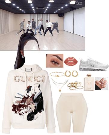 [CHOREOGRAPHY] BTS (방탄소년단) 'Dynamite' Dance Pactice