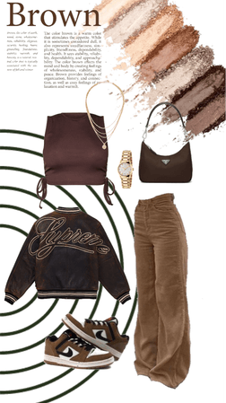 🟤 brown 🤎
