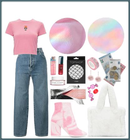 blossom bubble