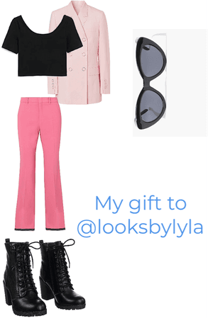 I hope you like it @looksbylyla 😁