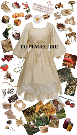 Cottagecore!