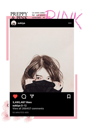 BITTER-SWEET [비터스윗] Instagram 200508