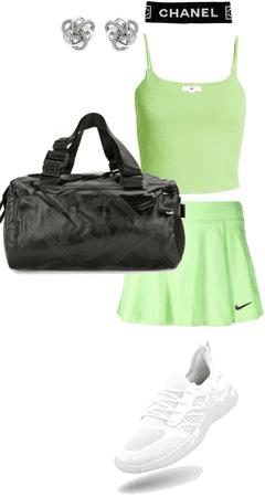 vestito sport