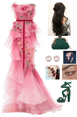Rose Garden Princess