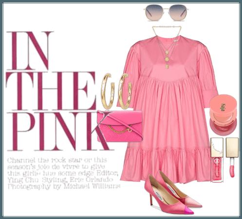 Ms.Pink