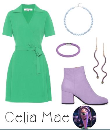 Celia Mae