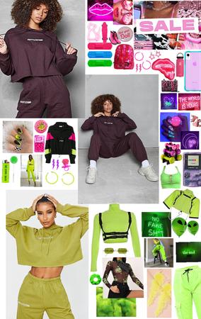 neon ✨