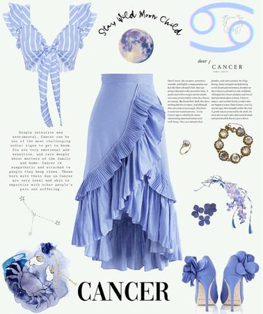 June Cancer 🦀