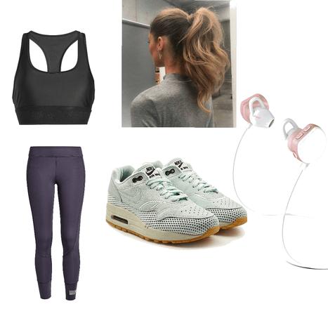 Athletic/Gym Wear