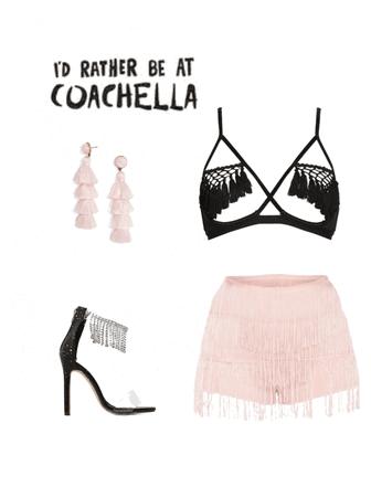Coachella of the fringes