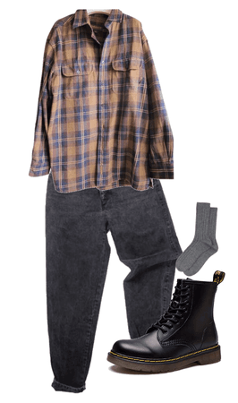 Thomas Outfit