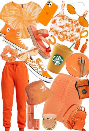 Orange Blorange
