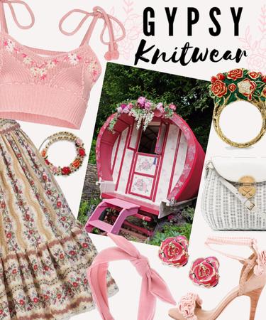 Gypsy Knitwear