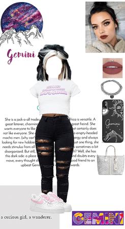 Set 73: Gemini