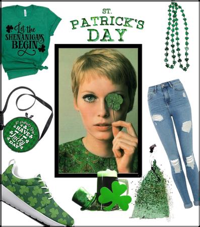 Snt Patricks day