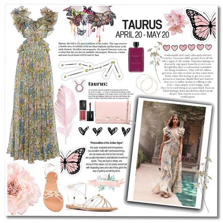 Romantic Vibes ; Taurus