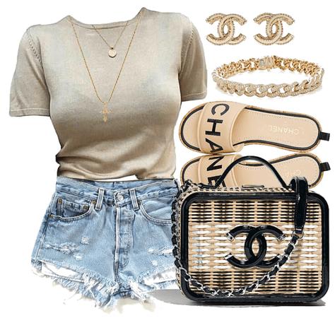 Chanel 🤩