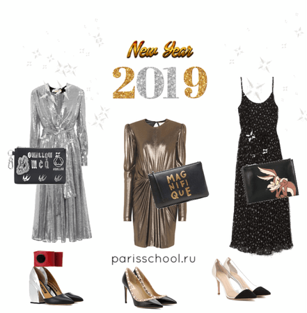 new year look