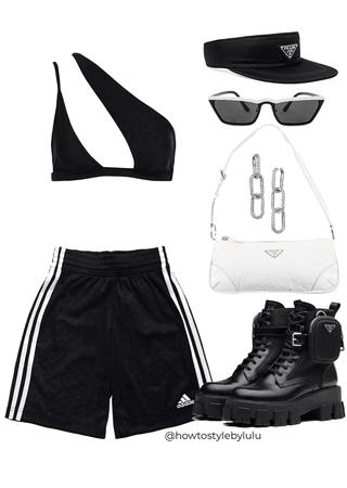 Summer Shades🖤21/8/20