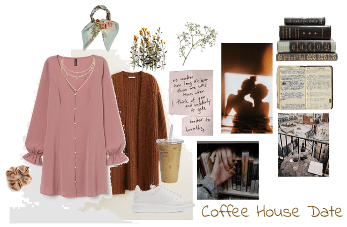 Coffee House Date
