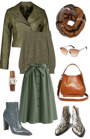 🌳 Mood color green 🌳