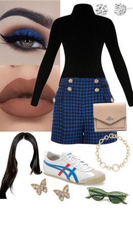 60s blue dream