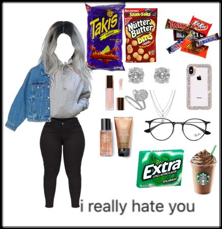 I'll always hate you💙💛💫