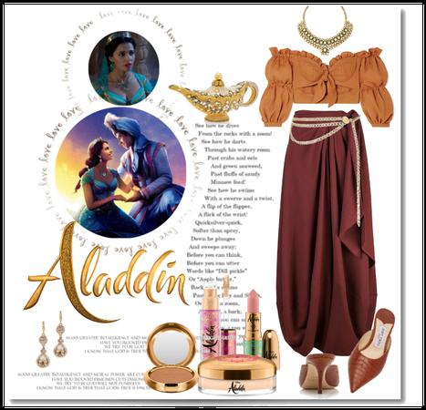 Aladdin Style