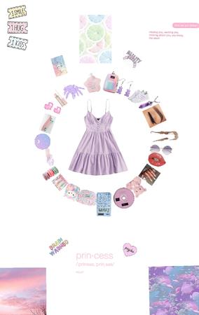 ~Dreaming in Pastel~