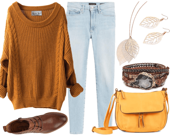cozy fall style ideas
