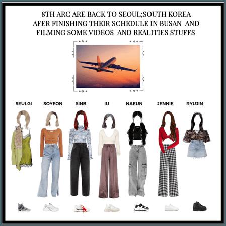8thArc airport fashion