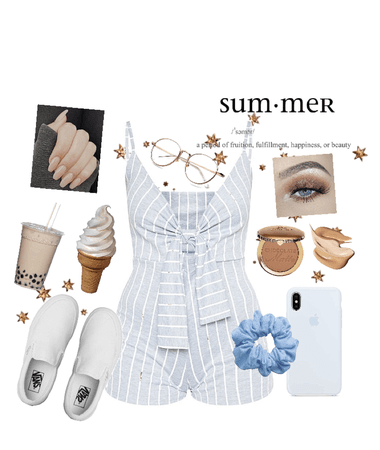 summer fit