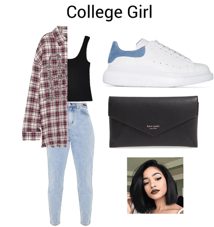 College Girl