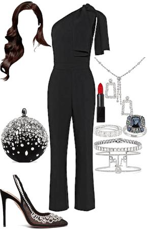 Elegant lady 🎀   -13-