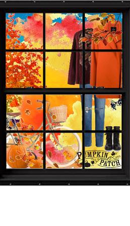 Pumpkin Patch 2020