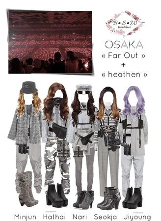 BSW World Tour: Osaka