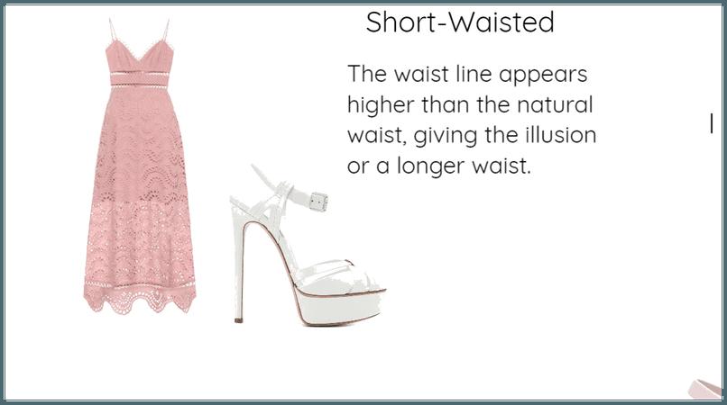 Short-Waisted