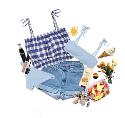 summer fun 🦋