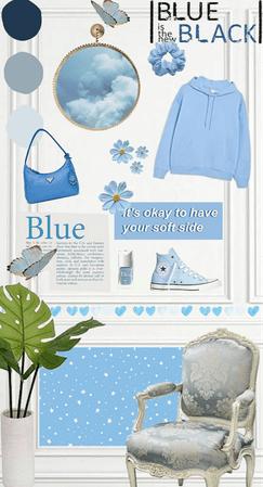 Blue Sky Mood