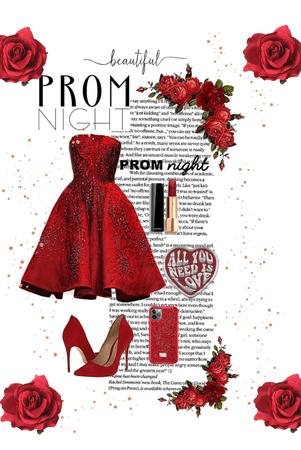 prom contest