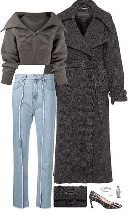 casual wool