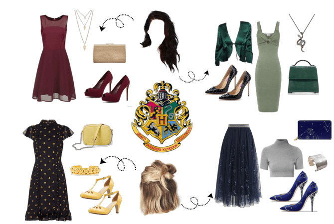 House Outfits