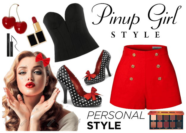 Personal Style: Pinup Style