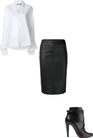 A meeting with Polyvore