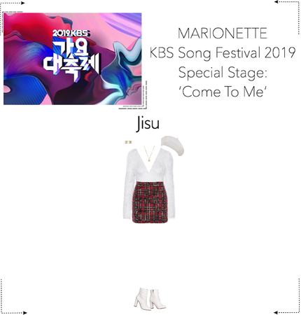 MARIONETTE (마리오네트) KBS Song Festival 2019 | Special Stage