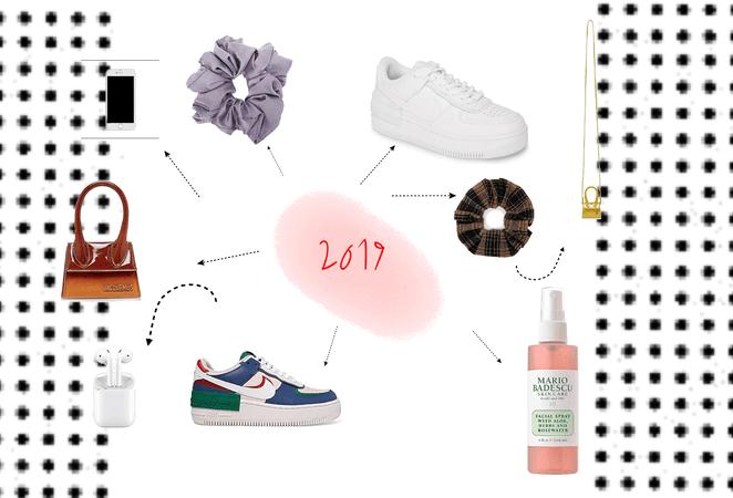 2019 trend