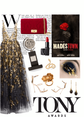 Tony Awards- Hadestown❤️