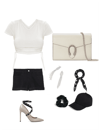 Budget Outfit