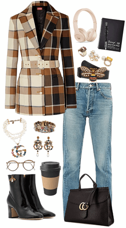 CR Closet—Structured Daily #5