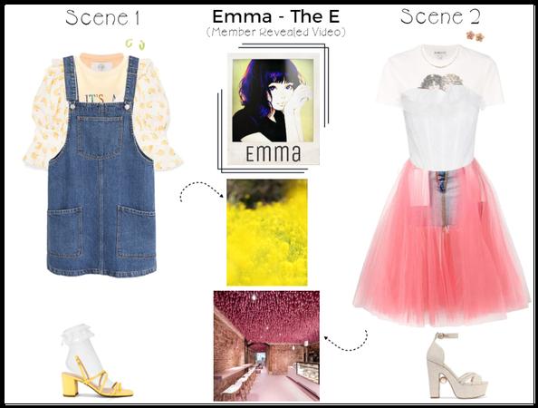 Emma - The E (Member Revealed Video)